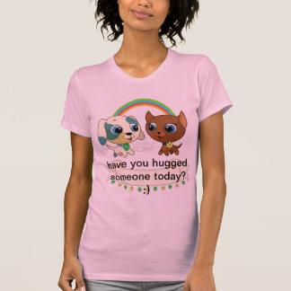 Positive message T-shirt