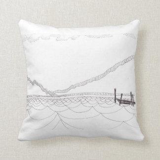 Positive Note Pillow 1