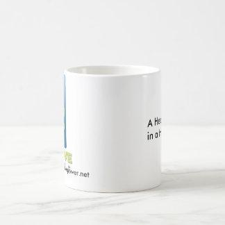 Positive Power Mug