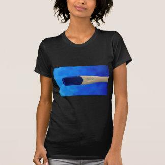 Positive Pregnancy Test T-Shirt