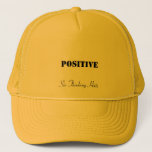 """Positive, Six Thinking Hats<br><div class=""""desc"""">The following text is from wikipedia - http://en.wikipedia.org/wiki/Six_Thinking_Hats The de Bono Hats system (also known as &quot;Six Hats&quot; or &quot;Six Thinking Hats&quot;) is a thinking tool for group discussion and individual thinking. Combined with the idea of parallel thinking which is associated with it, it provides a means for groups to...</div>"""