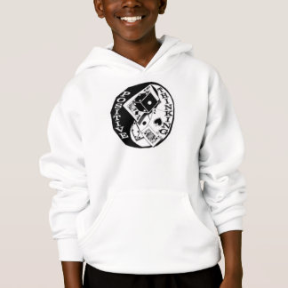 POSITIVE-THINKING HOODIE