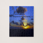 Positive Thoughts,spiritual Jigsaw Puzzle