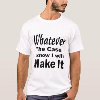 Positive Words Of Encouragement -Men's T- Shirts