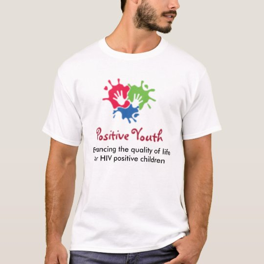 Positive Youth T-Shirt