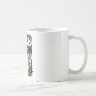 "Positively Growing ""Hedge Rose"" Mug"