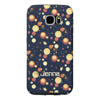 Positively Orbital Samsung Galaxy S6 Cases