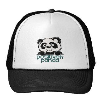Positively Panda Trucker Hat