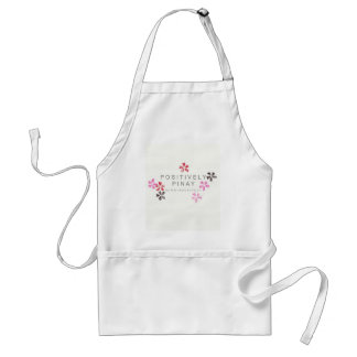 Positively Pinay - Customized Adult Apron