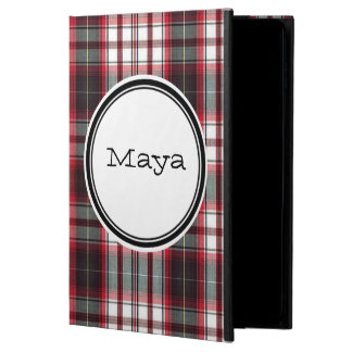 Positively Plaid iPad Case Collection