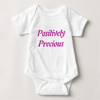 Positively Precious T-shirts