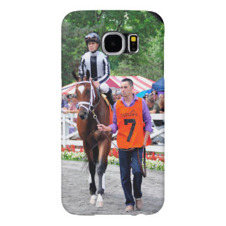 Positively Royal and Javier Castellano Samsung Galaxy S6 Cases