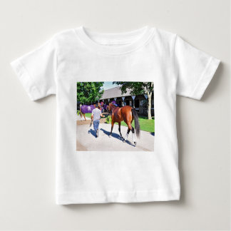 Positively Royal at Horse Haven Baby T-Shirt