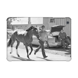 Positively Royal at Horse Haven iPad Mini Retina Case