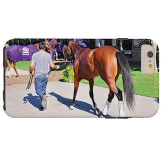 Positively Royal at Horse Haven Tough iPhone 6 Plus Case