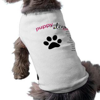 PositivEnergy Love Pet Shirt