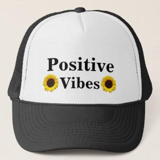 Positivity Trucker Hat