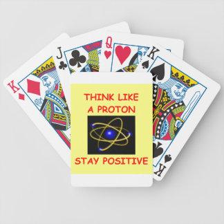 positivo baraja cartas de poker