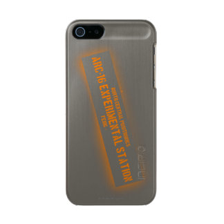 Positronics norcentral carcasa de iphone 5 incipio feather shine