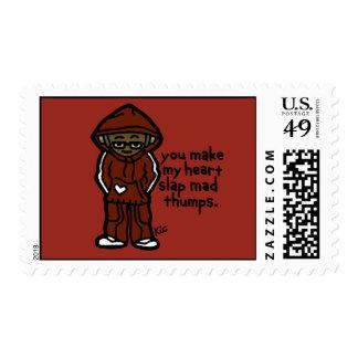 posse postage. postage