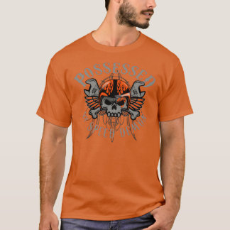Possessed by Speed Demon T-Shirt