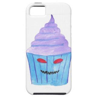 Possessed Cupcake iPhone SE/5/5s Case