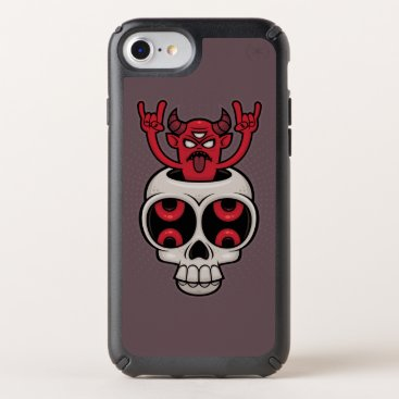 Halloween Themed Possessed Speck iPhone Case