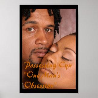Possessing Cyn Poster