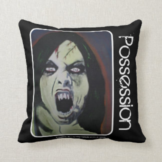 'Possession' American MoJo Pillow