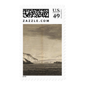 Possession Bay, South Georgia Postage Stamps