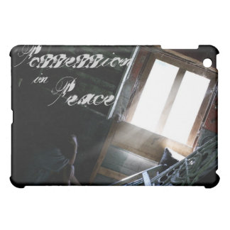 Possession in Peace- iPad Case