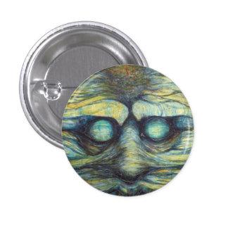 Possession Pinback Button