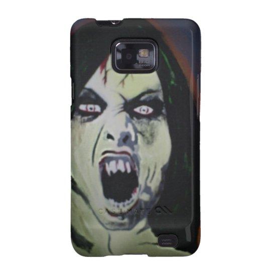 'Possession'   Samsung Galaxy S (T-Mobile Vibrant) Samsung Galaxy SII Case