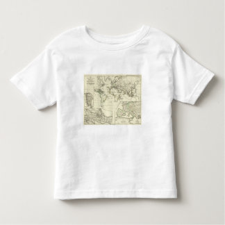 Possessions of the Spaniards Toddler T-shirt