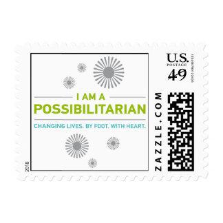 Possibilitarian Postage