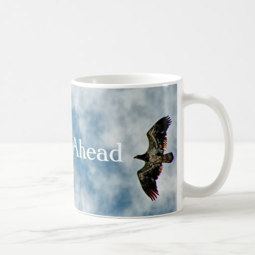 Possibilities Ahead Coffee Mug