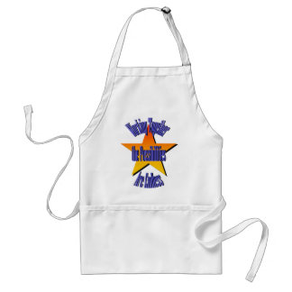 Possibilities Are Endless Apron