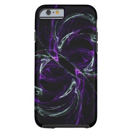 Possibilities - Cosmic Purple & Amethyst iPhone 6 Case
