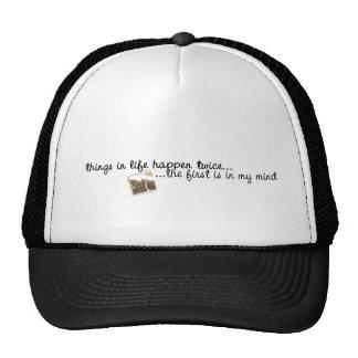 Possibilities Trucker Hat