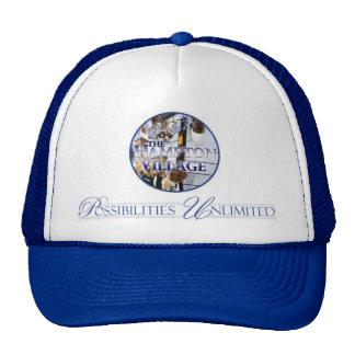 Possibilities Unlimited - Ballcap Trucker Hat