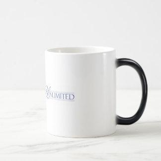 Possibilities Unlimited Morphing Mug