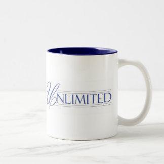 Possibilities Unlimited Mug