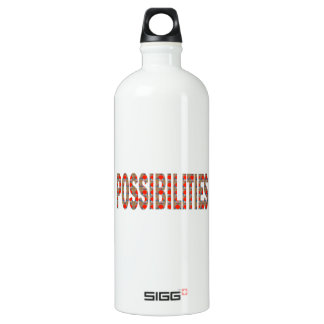 POSSIBILITIES : Wisdom Words Coach Mentor LOWPRICE SIGG Traveler 1.0L Water Bottle