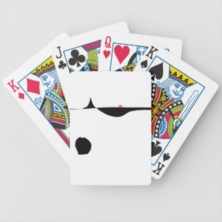 Possibility Bicycle Playing Cards