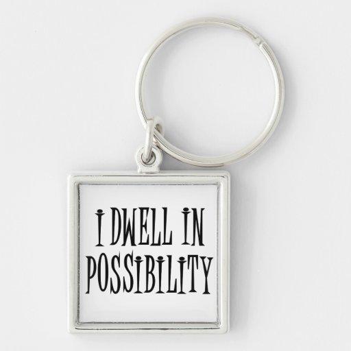 Possibility Keychain