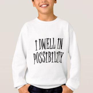 Possibility Sweatshirt