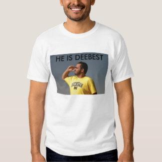 Possible PSA T-Shirt 2010