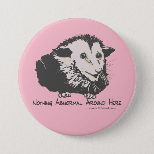 Possum Button