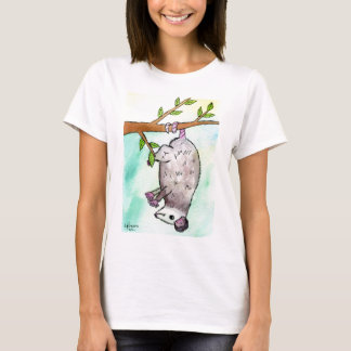 Possum Danglin' T-Shirt