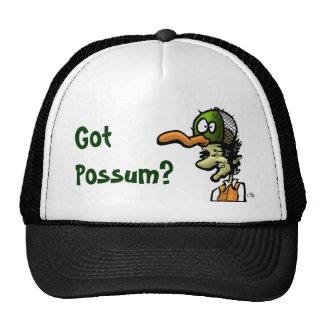 Possum, Got Possum? Trucker Hat